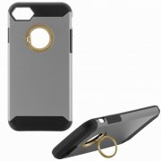Чехол-накладка Apple iPhone 7/8 9395 серый