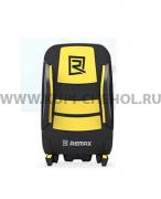 Автодержатель в воздуховод Remax RM-C03 Black/Yellow
