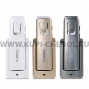 Bluetooth-гарнитура Remax RB-T6С Black