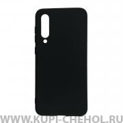 Чехол-накладка Xiaomi Mi 9 SE 11010 черный