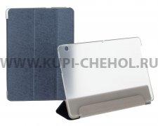 Чехол откидной Huawei MediaPad T3 10 Trans Cover синий