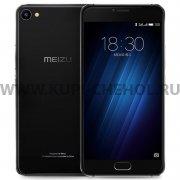 Телефон Meizu U10 16GB Black