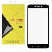 Защитное стекло Xiaomi Redmi 5A/Redmi Go/Redmi 4X Glass Pro Full Screen черное 0.33mm