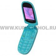 Телефон Maxvi E1 Blue
