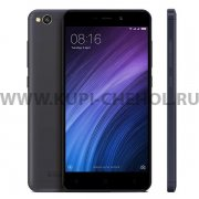 Телефон Xiaomi Redmi 4A 16Gb Gray