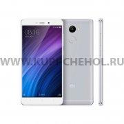 Телефон Xiaomi Redmi 4 16Gb Silver