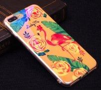 Чехол-накладка Apple iPhone 7 Plus Blue Shine 10444