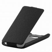 Чехол флип Huawei Ascend G525 iBox Premium чёрный