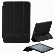 Чехол откидной Apple iPad Mini / Mini 2 Smart Case чёрный