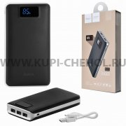 Power Bank 10000 mAh Hoco B23 Black