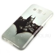 Чехол силиконовый Samsung Galaxy E5 E500H 8512