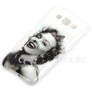 Чехол силиконовый Samsung Galaxy E5 E500H 8571