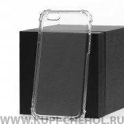Чехол-накладка Apple iPhone 6/6S 9010 прозрачный