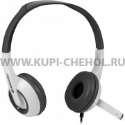 Наушники Defender Esprit 055 Grey