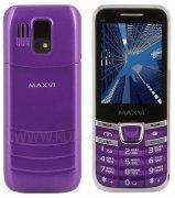 Телефон Maxvi K6 Purple