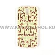 Чехол силиконовый Samsung Galaxy S4 i9500 6910