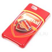 Чехол-накладка Sony Xperia Z2 Compact / Mini 8514