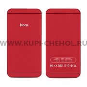 Power Bank 12000 mAh Hoco UPB03 Red