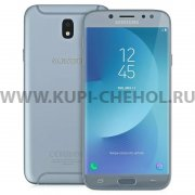 Телефон Samsung J730F Galaxy J7 2017 DS Blue