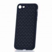 Чехол-накладка Apple iPhone 7 Baseus BV Weaving Blue