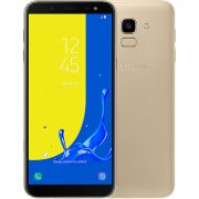 Телефон Samsung Galaxy J6 J600F 2018 DS Gold
