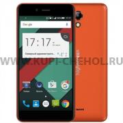 Телефон Highscreen Easy S Orange