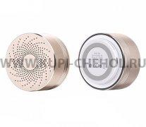 Колонка универсальная Bluetooth Hoco BS5 Gold