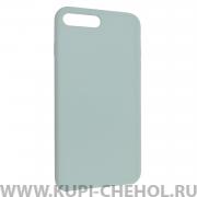 Чехол-накладка Apple iPhone 7 Plus 7002 мятный