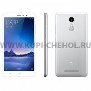 Телефон Xiaomi Redmi Note 3 16Gb Silver