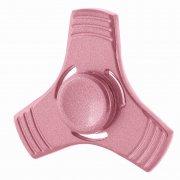 Спиннер металлический вид 1 розовый