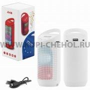 Колонка универсальная Bluetooth A48 8997 белая