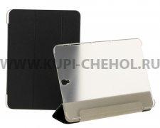 Чехол откидной Samsung Galaxy Tab S3 9.7 SM-T825 Trans Cover чёрный