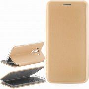 Чехол книжка Huawei Mate 10 Pro 9805 розовое золото