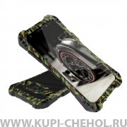 Чехол противоударный Samsung Galaxy S8 Plus R-JUST Amira RJ-04 Green