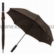 Зонт WK WT-U4 Brown
