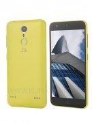 Телефон ZTE Blade X5 4G Yellow