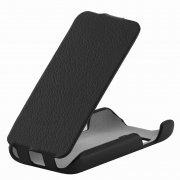 Чехол флип Samsung G130 Galaxy Young 2 iBox Premium чёрный
