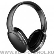 Bluetooth наушники Baseus Encok NGD02-01 Black