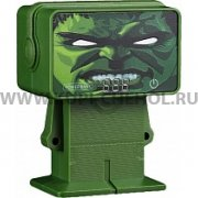 Power Bank 10000 mAh Remax Avenger RPL-20 Green