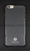 Чехол-накладка Apple iPhone 7 WK Earl Carbon