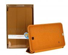 Чехол для  SAMSUNG T331  Smart Case  корич св.