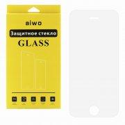 Защитное стекло Apple iPhone 5/5S Aiwo 0.2mm