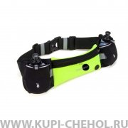 Спортивная сумка Hoco Multifunction Double Kettle Green