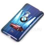 Чехол силиконовый NOKIA 625 Lumia 8503