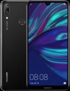 Телефон Huawei Y7 2019 32Gb Midnight Black