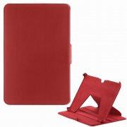 Чехол откидной Acer A510 iBox Premium красный