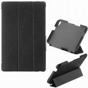 Чехол откидной Huawei MediaPad X1 7.0 iBox Premium чёрный
