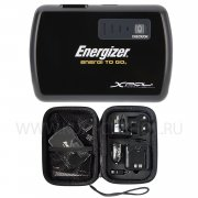 Power Bank 2000 mA Energizer Kit XP2000K
