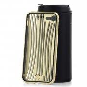 Чехол-накладка iPhone 7 Kruche Metal Suitcase Gold