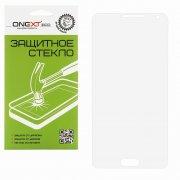 Защитное стекло Samsung Galaxy A7 A700F ONEXT 0.3mm